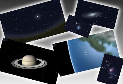 celestia stellarium